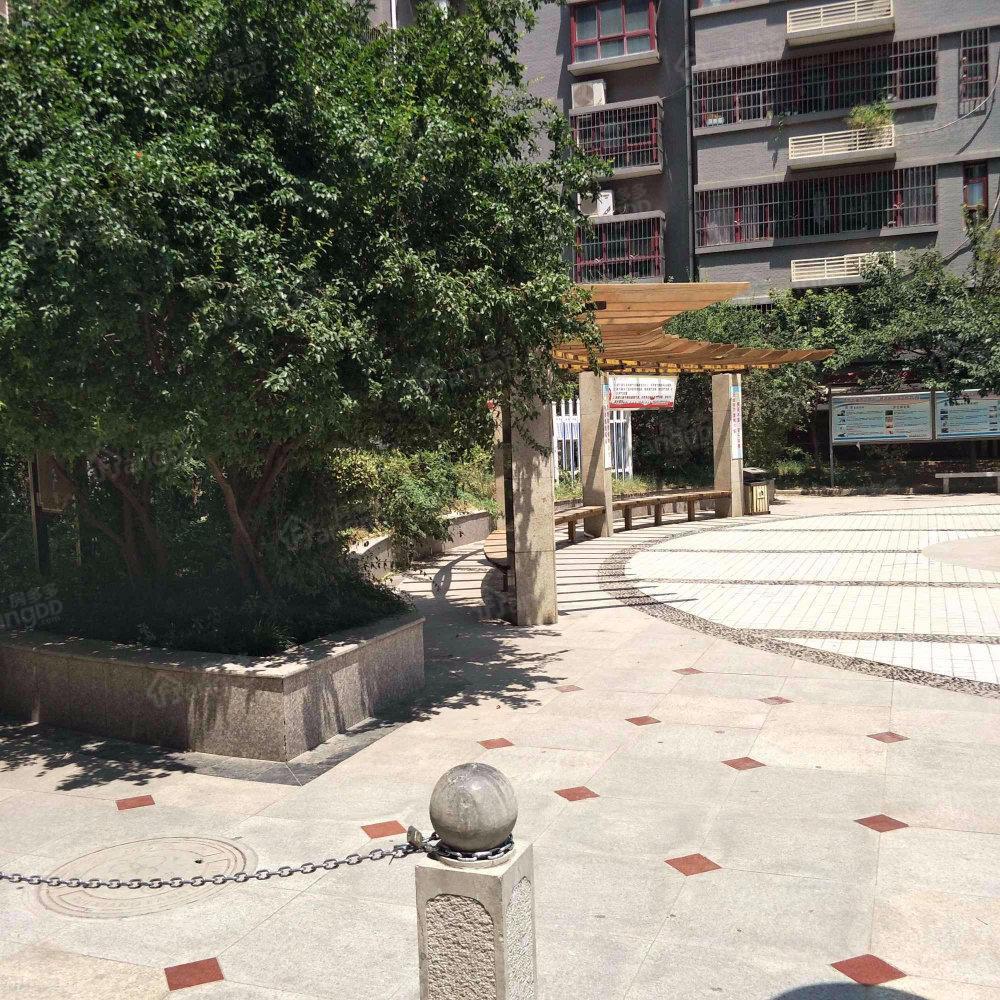 瑞沣苑小区