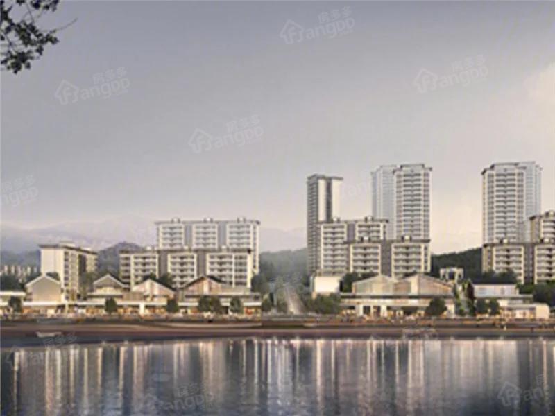 中梁·西溪首府