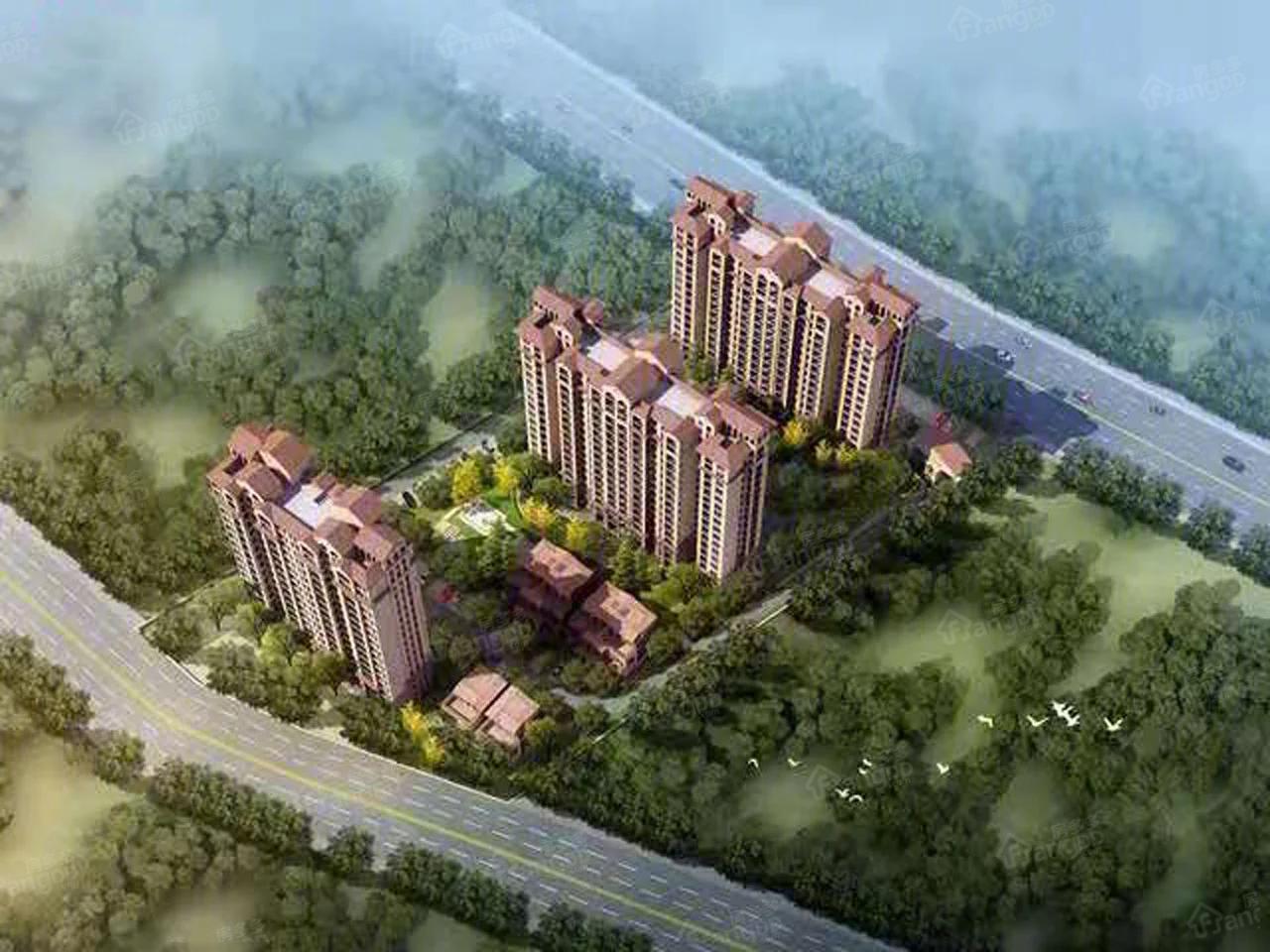 屏南东湖公馆