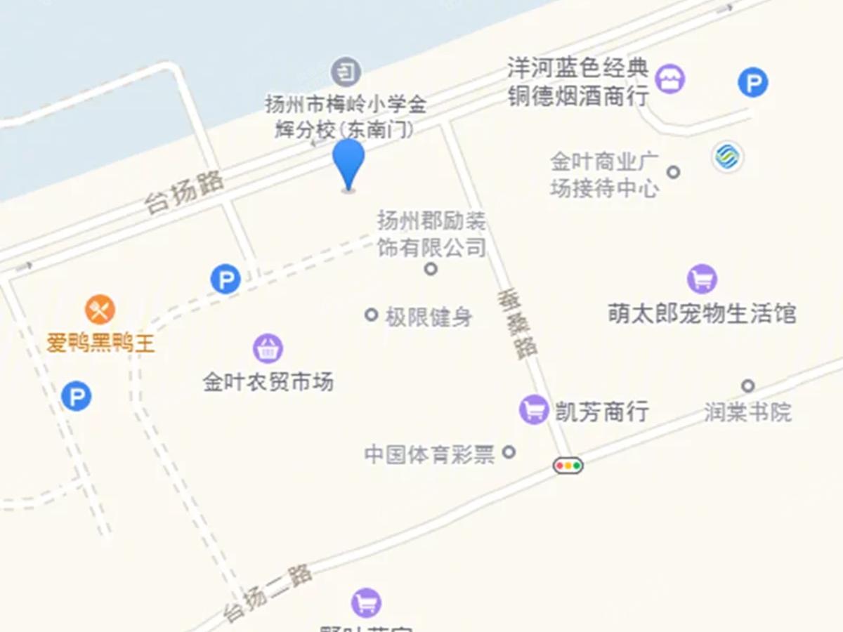 金叶商业广场_0