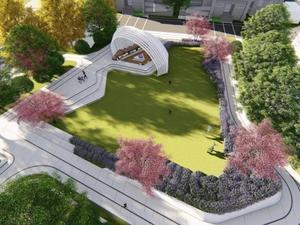宝林枫景苑