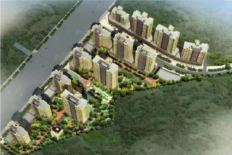 茂林华府_3