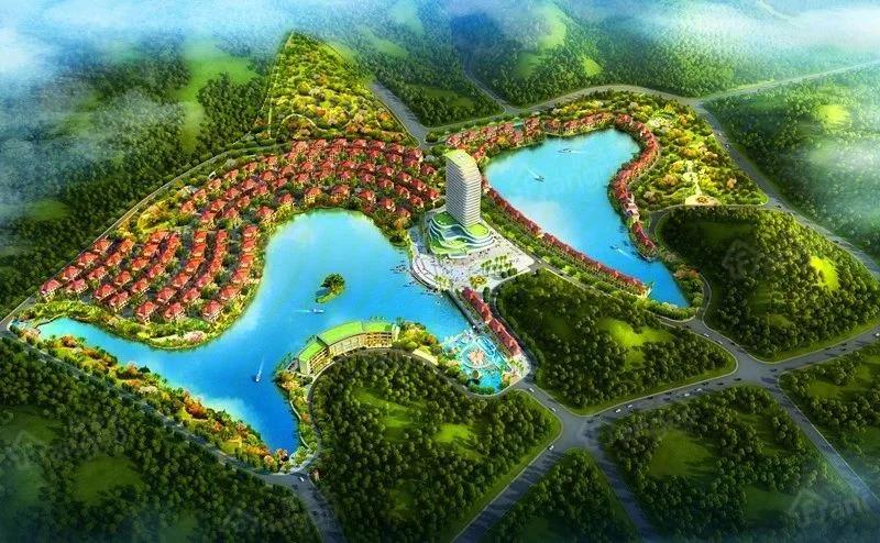龙湖山庄_3