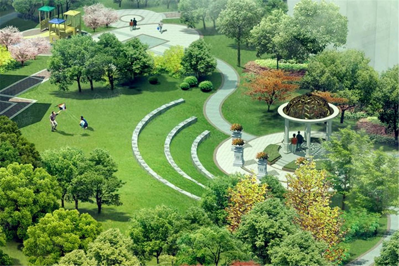 香泰花园_3