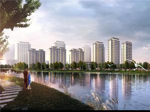 新未来·樾湖