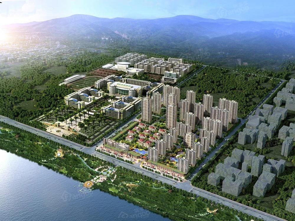 碧桂园·华附凤凰城