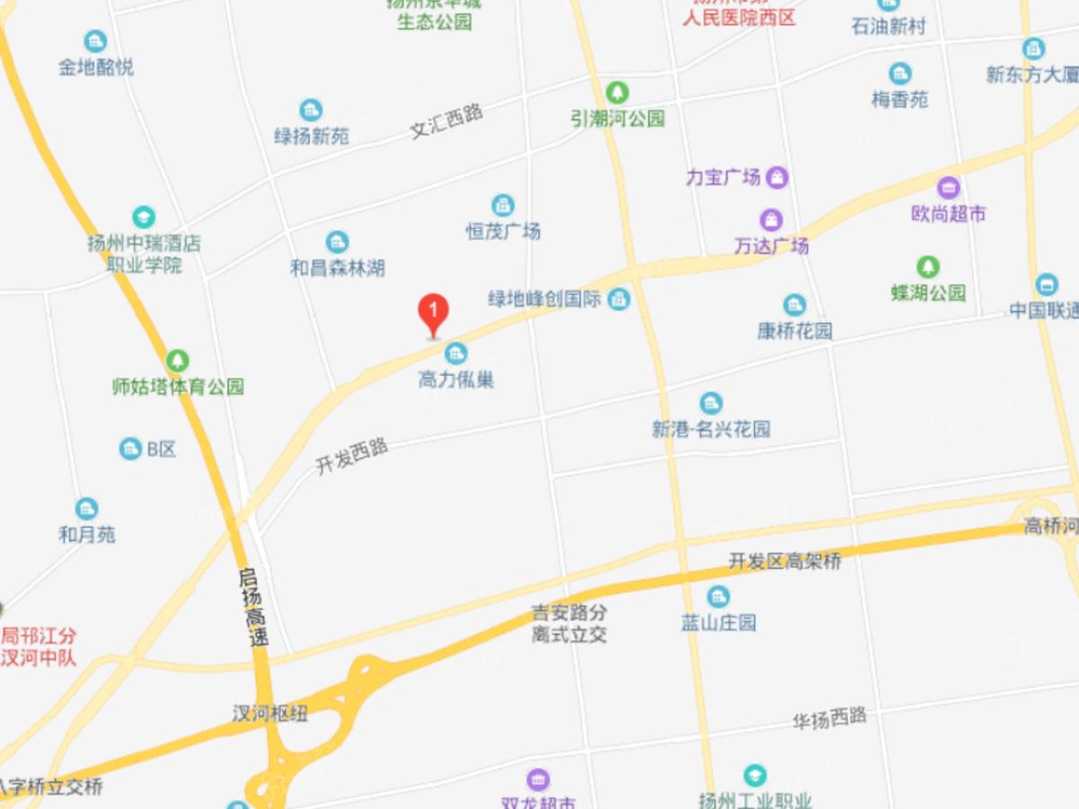 镇江兴地GZ099地块_0