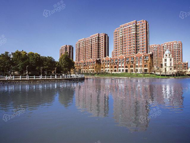 嘉定大学里二期,点亮上海的城市新中心