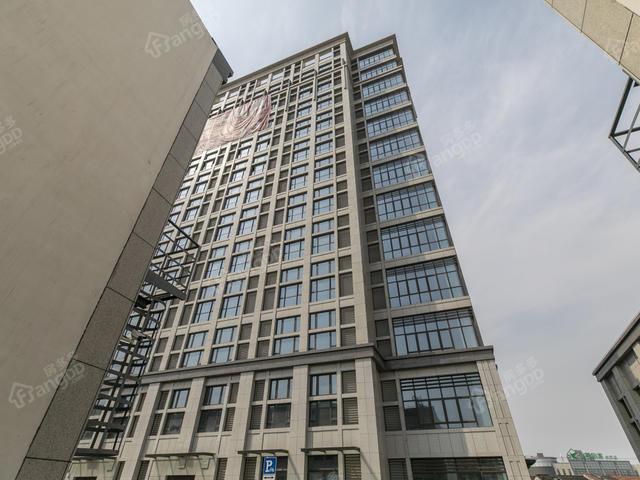 上海品质项目君领国际写字楼,浦东 商圈辐射 配套齐全