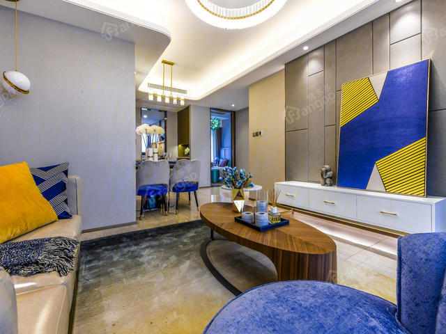 上海热门楼盘有哪些 浦东亲水湾风华买房人的绝佳选择