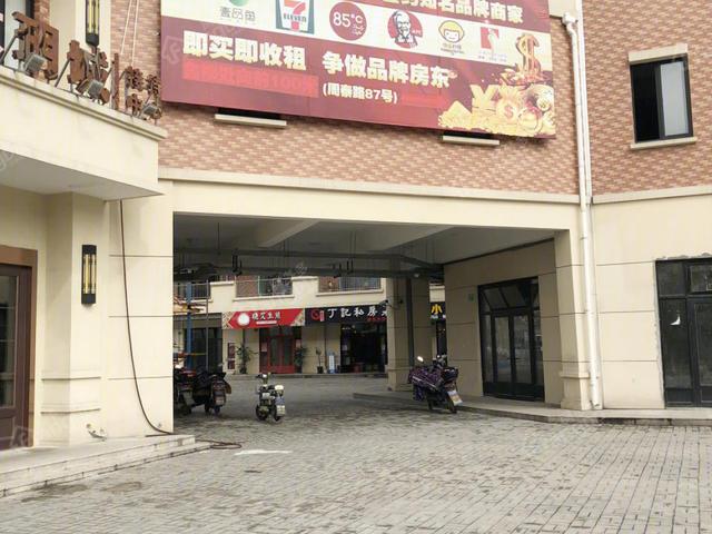 物业健全,安全舒适 置业上海选汇福大玥城准没错