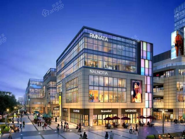 上海热门新房排名  奉贤富力万达广场最受欢迎