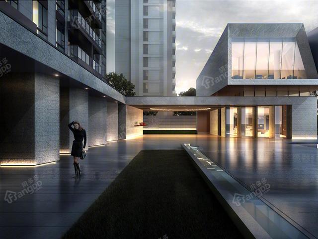 上海优质新房有哪些 万科·西郊都会惹人爱