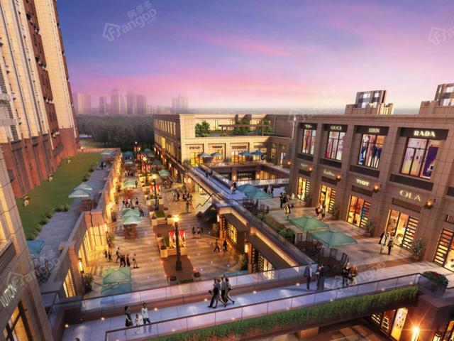 上海奉贤人气新房排行榜 东方华璟园打造文明和谐家园