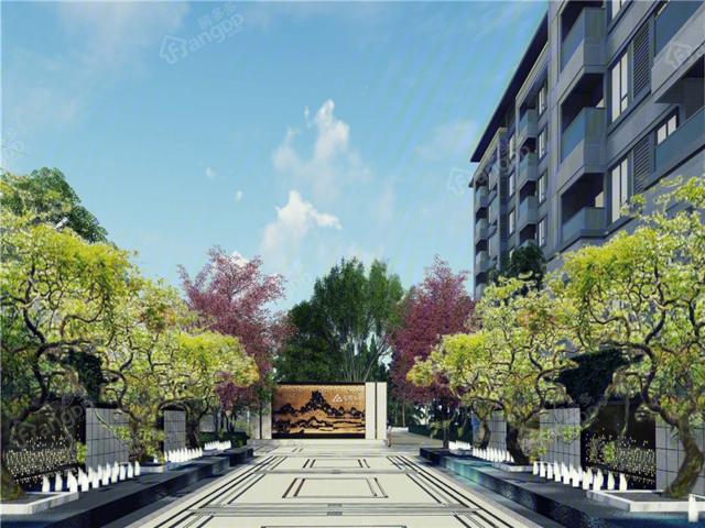 物业健全,环境优美 上海光明·雲庐打造文明和谐家园