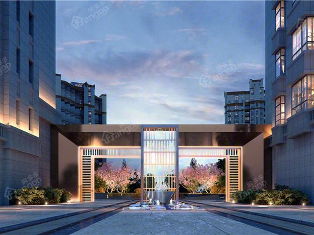 上海热门新房推荐 复地雅园打造和谐家园