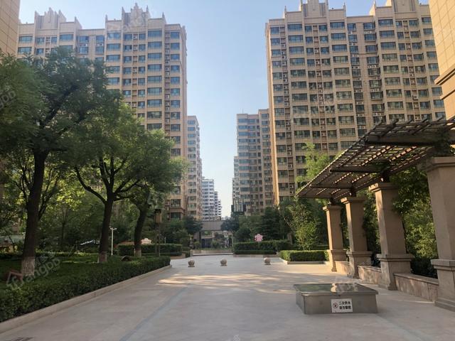 华源豪庭北区——运城的优质社区,带你发现西城区的一个自由新天地!