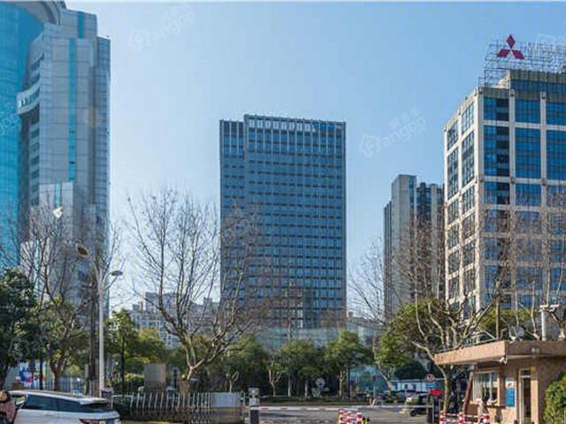 上海优质新房有哪些 文广大厦惹人爱