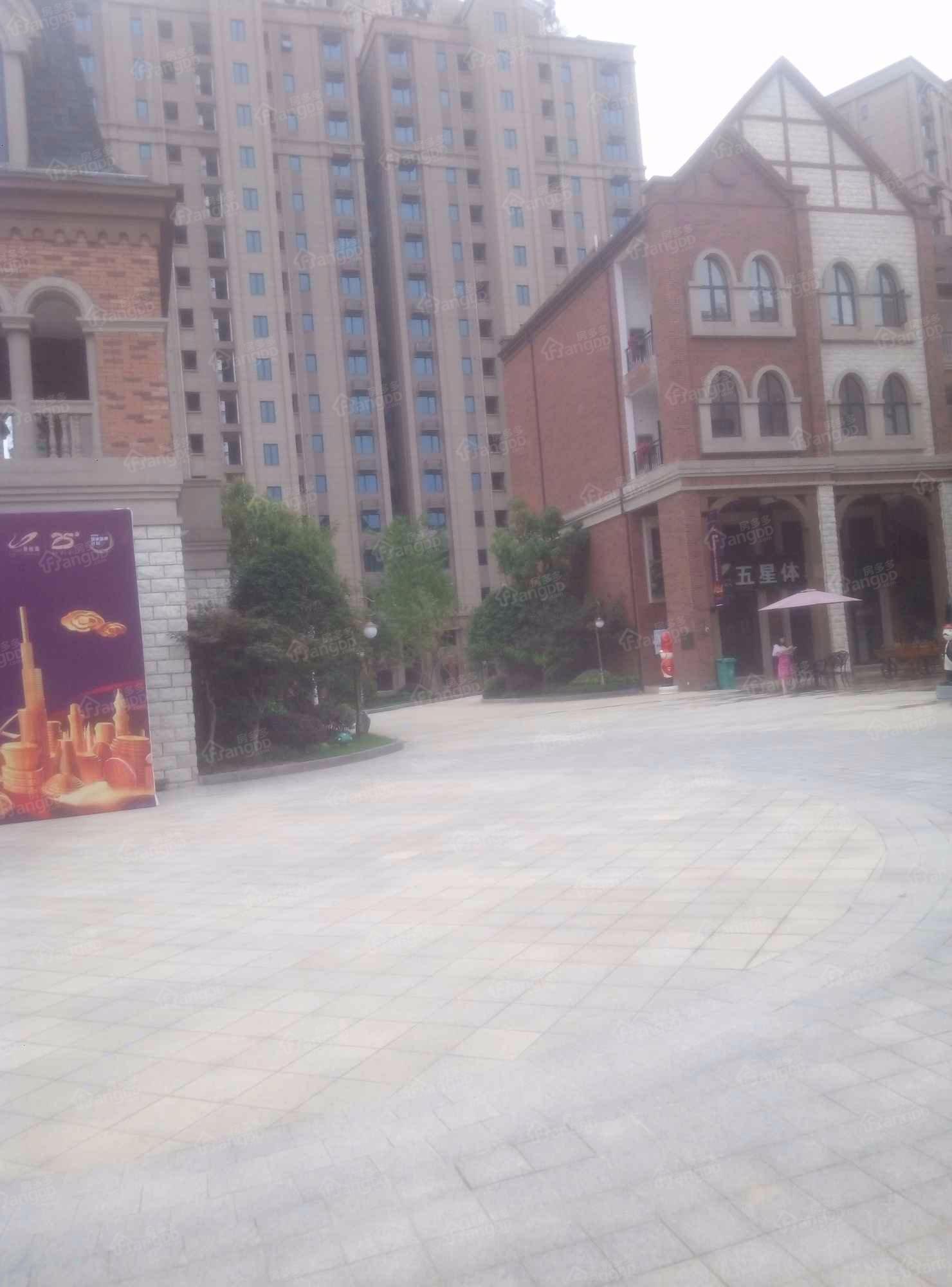 碧桂园学府壹号小区图片
