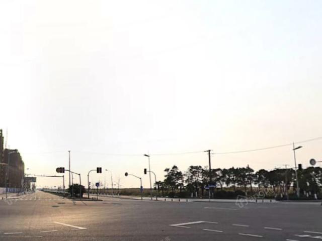 上海的临港南汇新城NNW-C4D-02地块怎么样 临港南汇新城NNW-C4D-02地块楼盘详情