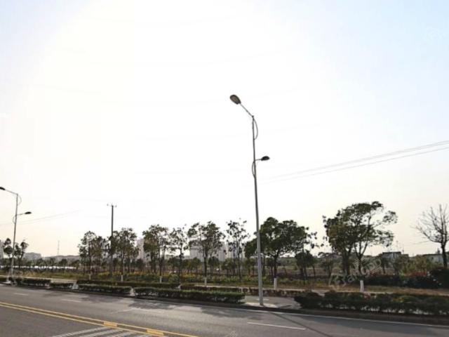 置业上海首选东生金港 让你尽享城市之美