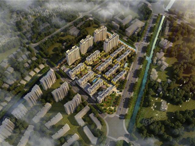 在中建朗阅府尽享繁华领域,领略上海的都市生活