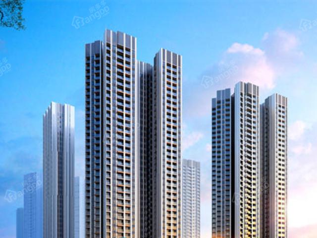 方直谷仓府——深圳坪山的优质社区,已成为新的置业首选!
