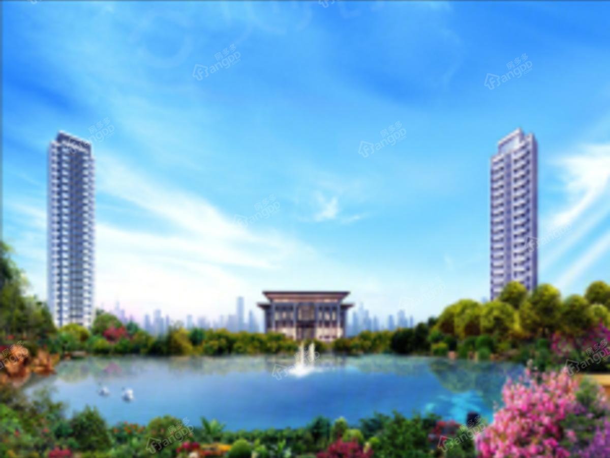 郑州恒大未来之光 封面图_0