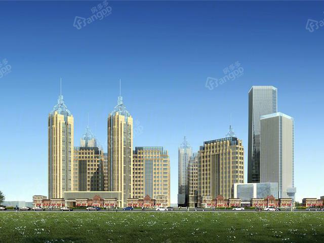 哈尔滨优质楼盘有哪些 华南城·1668产业园值得你选择