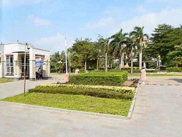 华杰绿馨园