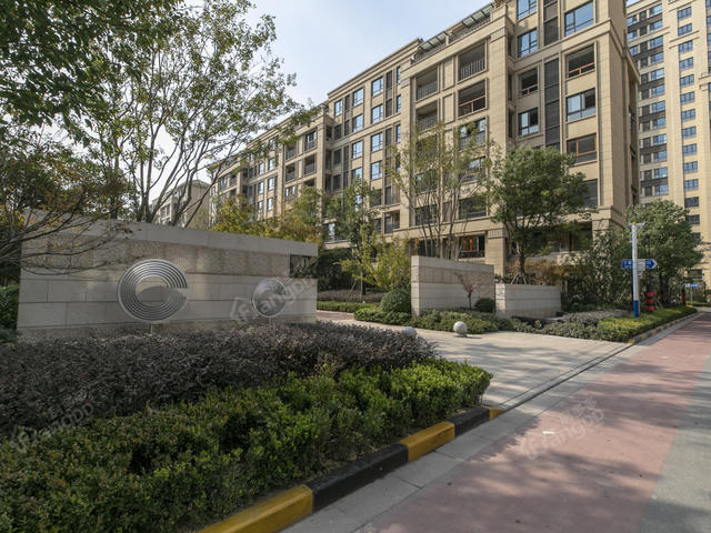 环境优美,户型方正 上海首创禧悦风华项目特色一览