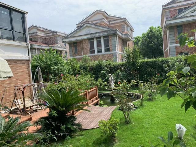 旭丽花园教育配套 上海的旭丽花园值得买吗