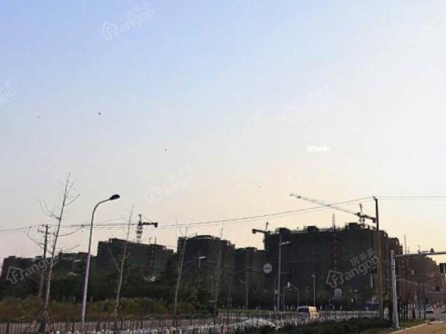 临港南汇新城NNW-C4D-02地块最全实测,项目特色带您一探究竟!
