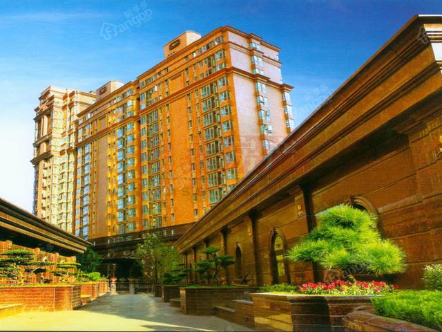 上海徐汇优质新房推荐 徐汇苑让你尽享生活之美