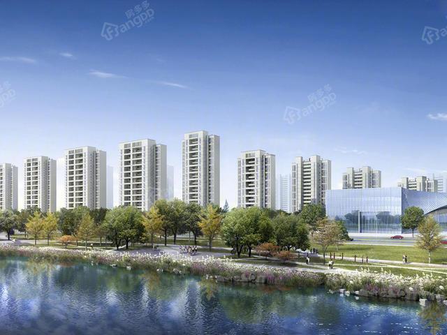 配套完善,交通便利 深度解析徐州铜山中骏·汇景城