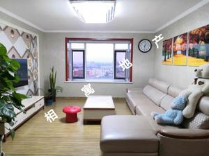 瑞士豪庭 3室2厅1卫