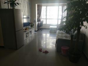 泽科港城国际 2室2厅1卫