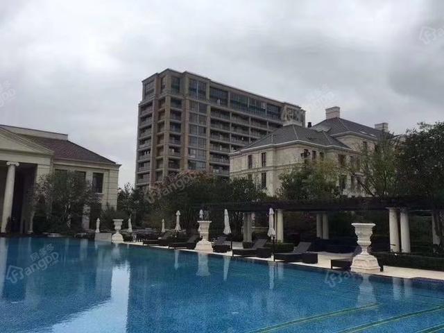 瑞虹新城悦庭