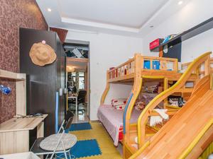 联富假日公寓