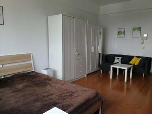 尚都国际公寓