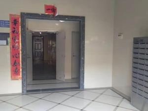 世贸大厦 3居 朝南 电梯房