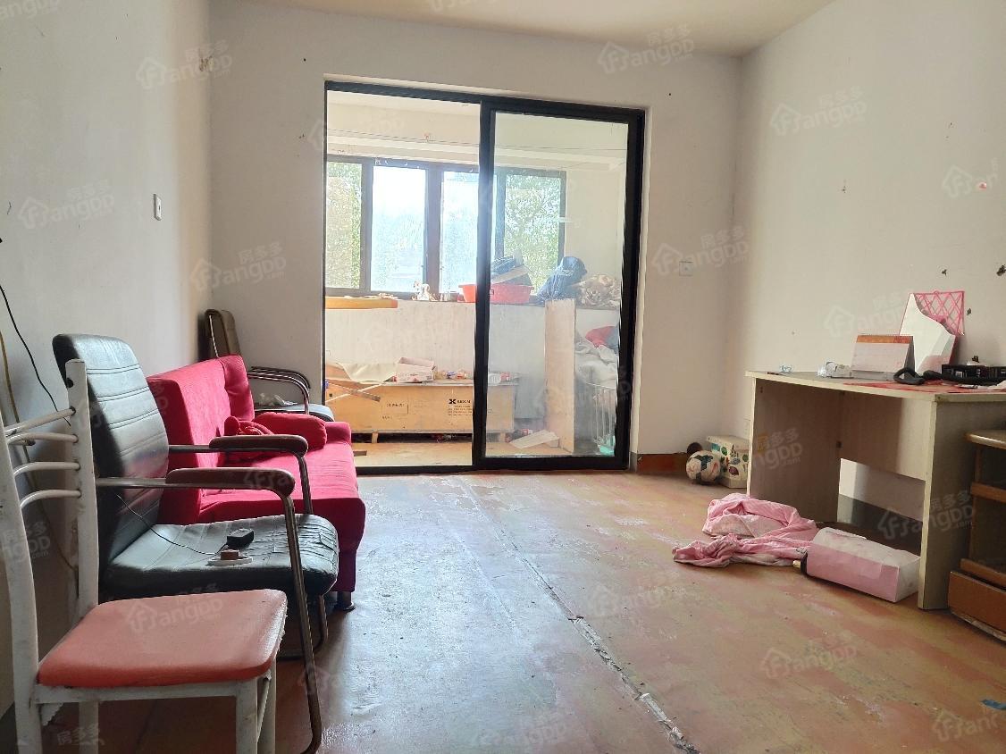 欣佳宝坻  全南两房 同小区就这一套 可改三房 有钥匙总价低 室
