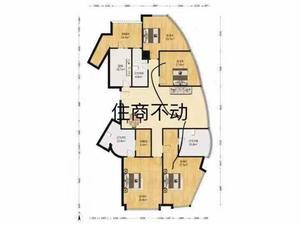 华丽家族汇景天地(公寓)