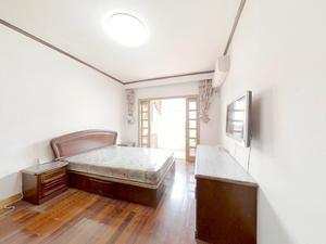 中南公寓 2居 南北通透 电梯房 靠近地铁 满五唯一