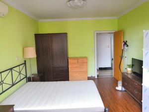 凌云公寓 2居 南北通透 电梯房 靠近地铁