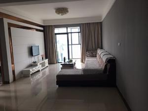 大庆东路阳光世纪城精装修2室2厅新房