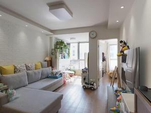 杉林新月家园 2室1厅1卫