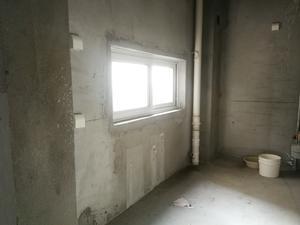 华润威海湾九里   三室低层景观好  不挡采光  毛坯