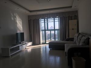 风华水岸 3室2厅2卫