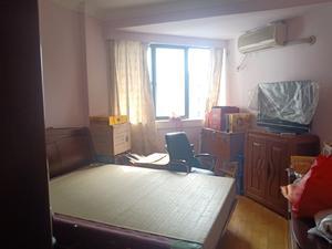 住友公寓 2居 朝西南 电梯房 靠近地铁